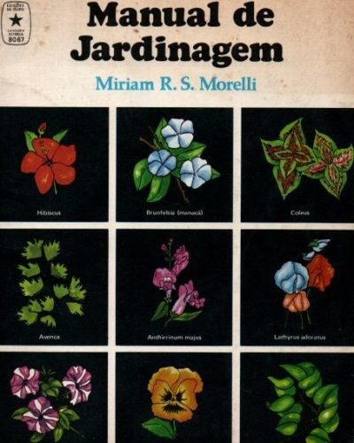 Manual de Jardinagem
