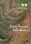 Tectonic Evoluction of South America