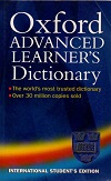 Oxford Advanced Learder's Dictionary