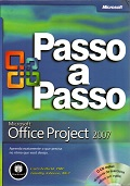 Passo a Passo microsoft office project 2007