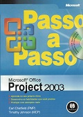 Microsoft Office Project Passo a Passo