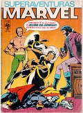 Superaventuras Marvel Nº 31