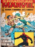 Superaventuras Marvel Nº 63