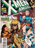 X-Men Anual Nº 2
