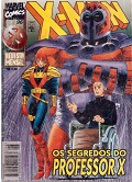 X-Men os Segredos do Professor X