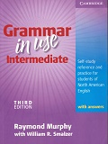 Grammar in Use INtermediat
